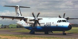 Pesawat Gatokaca N-250